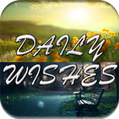 Daily Wishes icon