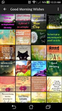 Daily Wishes poster