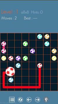 link color puzzle screenshot 1