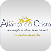 Radio Aliança em Cristo icon