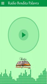 Rádio Bendita Palavra apk screenshot