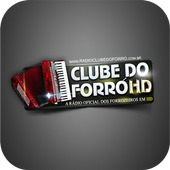 Clube do Forró SP icon