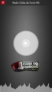 Clube do Forró SP poster