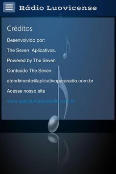 Radio Ludovicense screenshot 4