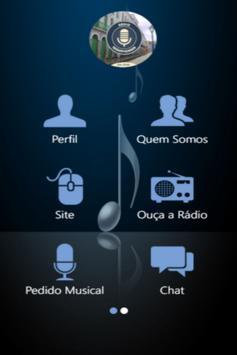 Radio Ludovicense poster