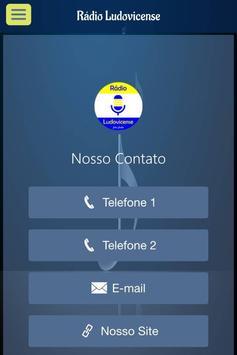 Radio Ludovicense screenshot 1