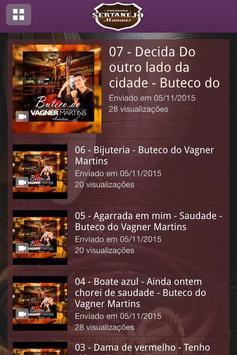 Sertanejo Manaus screenshot 2