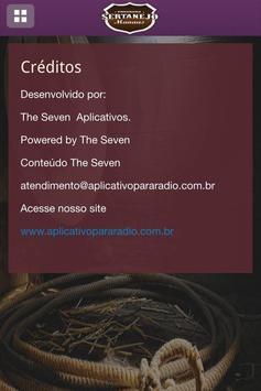 Sertanejo Manaus screenshot 5