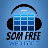 Som Free Web Radio icon