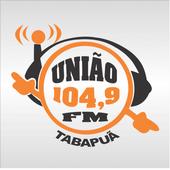 Uniao FM Tabapua icon