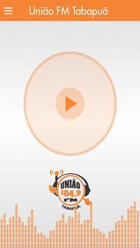 Uniao FM Tabapua apk screenshot