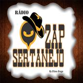 Zap Sertanejo icon