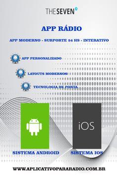 Zap Sertanejo screenshot 2