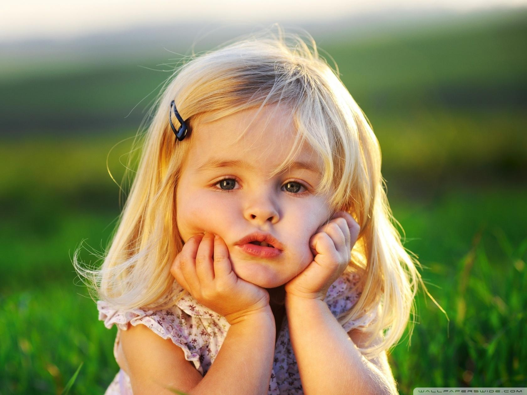 Cute Baby Girl Wallpaper for Android - APK Download