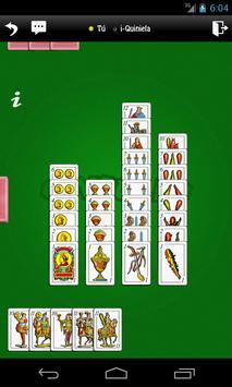 Cartados (Cartas para dos) apk screenshot