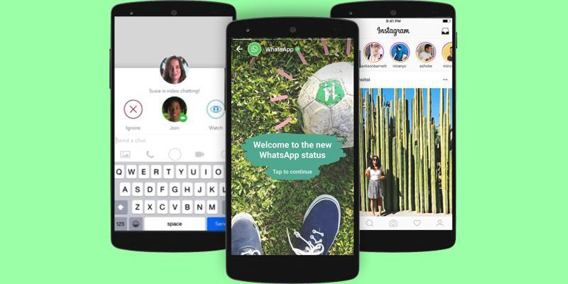 Guide Whatsapp Story Status For Android Apk Download