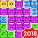Pop Cat-Bubble Cat Games APK