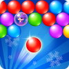 Bubble Shooter Holiday ikona