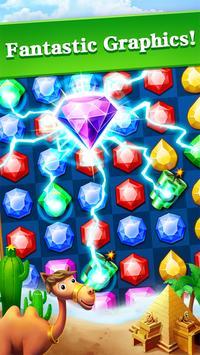 Jewels Legend - Match 3 Puzzle screenshot 11
