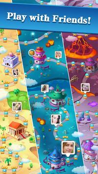 Jewels Legend - Match 3 Puzzle screenshot 4