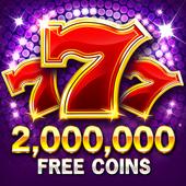 Slot Machines - Free Vegas Slots Casino icon
