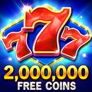 Slot Machines - Free Vegas Slots Casino APK