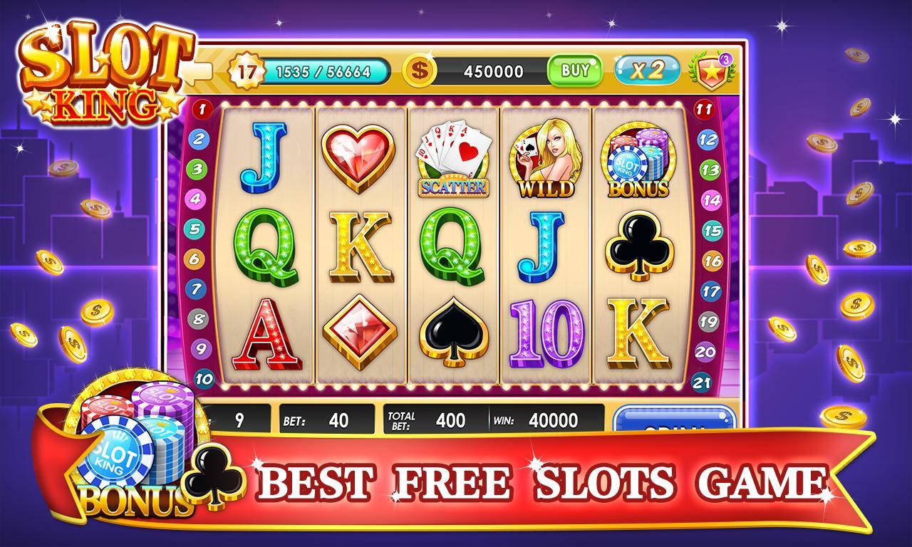 Free Vegas Slot Machine