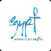 Visit Egypt icon