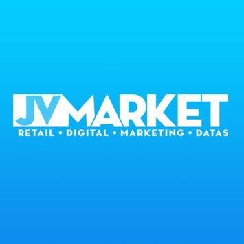 JV Market poster