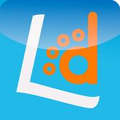Linkedog icon