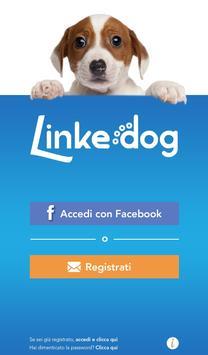Linkedog poster