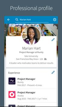 LinkedIn apk screenshot