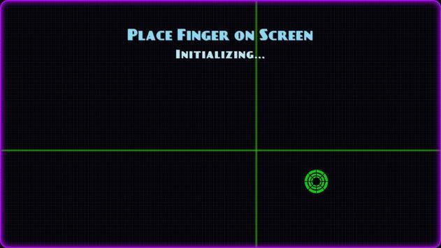 Fingerlize! Lie Detector Scan apk screenshot