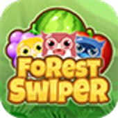Forest Swiper icon
