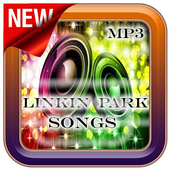 linkin park songs icon