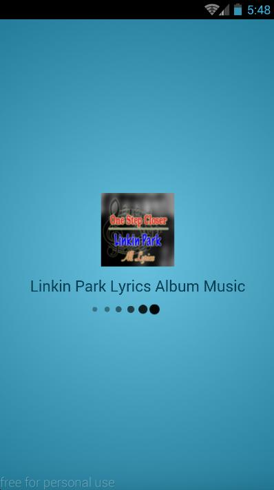 Linkin park full songs free download