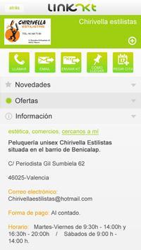 Link kt screenshot 3
