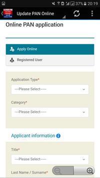 Link PAN Card & Aadhar screenshot 2