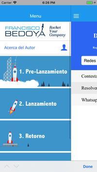 Rocket Leader screenshot 6