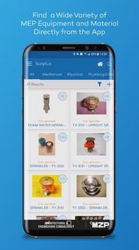 MEPLinks screenshot 1
