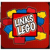 Links LEGO Juniors 2018 icon