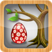 Easter Day:Magic Egg & Tree icon