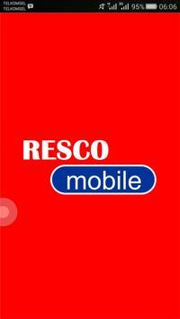 Sumba Resco poster