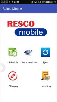 Sumba Resco apk screenshot