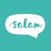 Salam icon