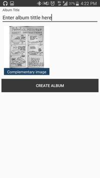URAlbum screenshot 4