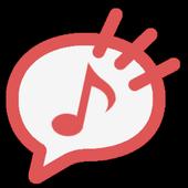 ちょうどいい着信音(メールアプリ鳴動時間設定) icon