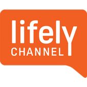 Lifely Channel icon