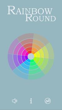 RainbowRound poster