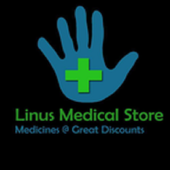 Linus Medical Store icon